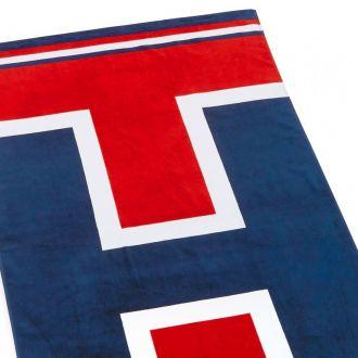 Ręcznik plażowy TOMMY HILFIGER Iconic